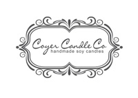 Coyer Candle Co. logo