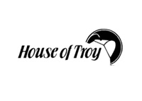 House of Troy logo