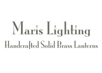 Maris Lighting logo