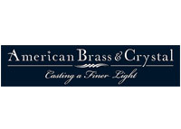 American Brass & Crystal logo