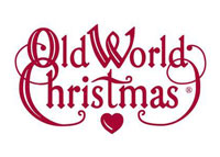 Old World Christmas logo