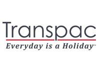 Transpac logo